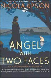 Angel with Two Faces Josephine Tey Books in Order
