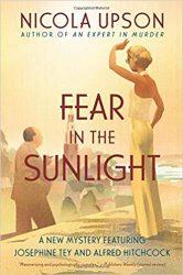 Fear in the Sunlight Josephine Tey Books in Order