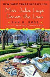 Miss Julia Lays Down the Law Miss Julia Books in Order