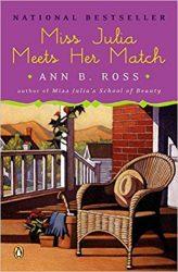 Miss Julia Meets Her Match Miss Julia Books in Order