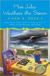 Miss Julia Weathers the Storm Miss Julia Books in Order