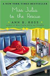 Miss Julia to the Rescue Miss Julia Books in Order