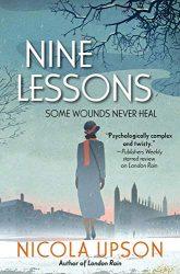 Nine Lessons Josephine Tey Books in Order
