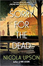 Sorry for the Dead Josephine Tey Books in Order