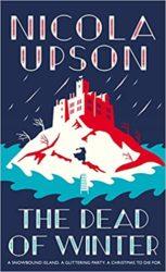 The Dead of Winter Josephine Tey Books in Order