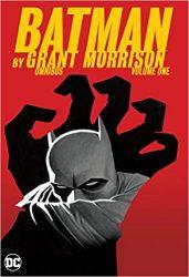 Batman by Grant Morrison Omnibus Vol 1 Reading Order