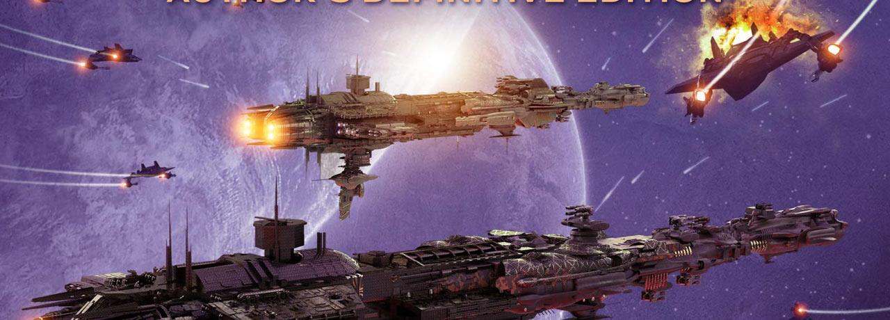 Dread Empire's Fall Books in Order