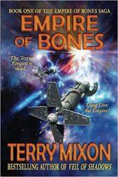 Empire of Bones The Empire of Bones Saga Books in Order