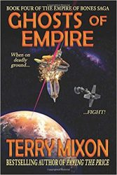 Ghosts of Empire The Empire of Bones Saga Books in Order