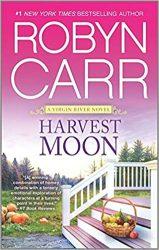Harvest Moon Virgin River Books in Order