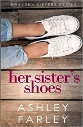 Her Sister's Shoes Sweeney Sisters Books in Order