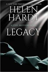 Legacy - Steel Brothers Saga Books in Order