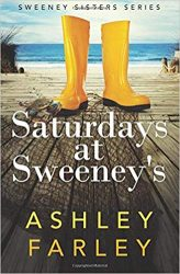 Saturdays at Sweeney's Sweeney Sisters Books in Order