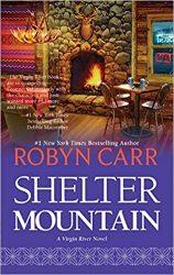 Shelter Mountain Virgin River Books in Order