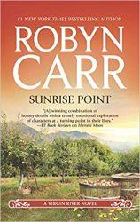 Sunrise Point Virgin River Books in Order