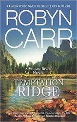 Temptation Ridge Virgin River Books in Order