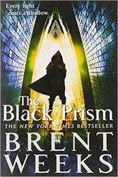 The Black Prism - Lightbringer Books in Order