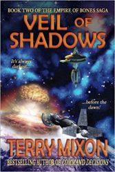 Veil of Shadows The Empire of Bones Saga Books in Order
