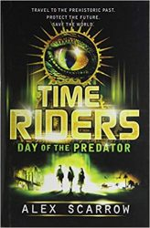 Day of the Predator TimeRiders Books in Order
