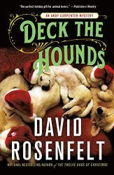 Deck the Hounds Andy Carpenter Books in Order