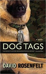 Dog Tags Andy Carpenter Books in Order