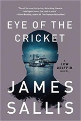 Eye of the Cricket - Lew Griffin Books in Order