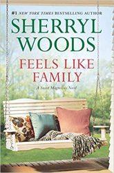 Feels Like Family Sweet Magnolias Books in Order