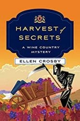 Harvest of Secrets Wine Country Mysteries in Order