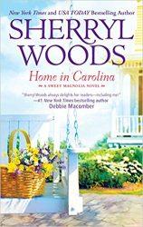 Home in Carolina Sweet Magnolias Books in Order