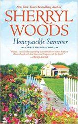 Honeysuckle Summer Sweet Magnolias Books in Order