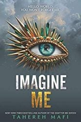 Imagine Me Shatter Me series in order