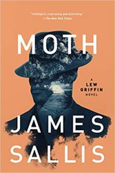 Moth - Lew Griffin Books in Order