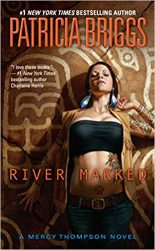 River Marked Mercy Thompson Books in Order