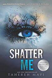 Shatter Me series in order