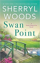 Swan Point Sweet Magnolias Books in Order