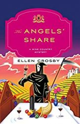 The Angels Share Wine Country Mysteries in Order