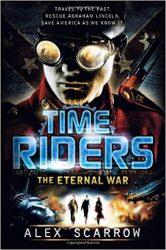 The Eternal War TimeRiders Books in Order