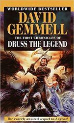 The First Chronicles of Druss the Legend Drenai Series reading order