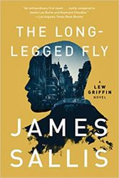 The long-legged fly - Lew Griffin Books in Order