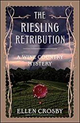 The Riesling Retribution Wine Country Mysteries in Order