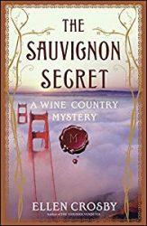 The Sauvignon Secret Wine Country Mysteries in Order