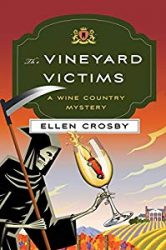 The Vineyard Victims Wine Country Mysteries in Order