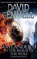 Waylander II In the Realm of the Wolf Drenai Series reading order