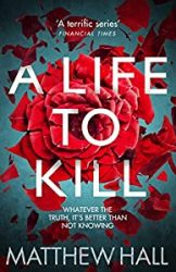 A Life To Kill The Coroner Books in Order