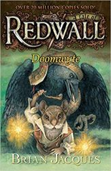 Doomwyte Redwall Books in Order