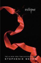 Eclipse Twilight Saga Books in Order