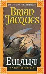 Eulalia Redwall Books in Order