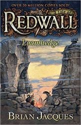 Loamhedge Redwall Books in Order