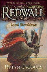Lord Brocktree Redwall Books in Order