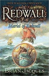 Mariel of Redwall Redwall Books in Order